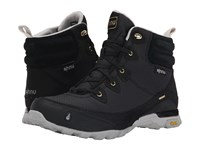 Ahnu Sugarpine Boot New Black Women's Hiking Boots