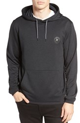 Hurley Men's Disperse Dri Fit Hoodie