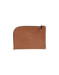 Andrea Incontri Pouches Brown