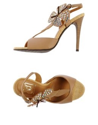 Sgn Giancarlo Paoli Sandals