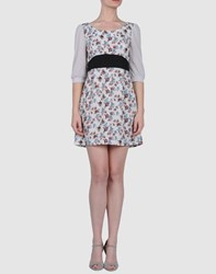 Orion London Dresses Short Dresses Women
