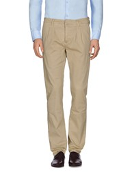 Henri Lloyd Casual Pants Beige