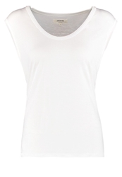 Zalando Essentials Basic Tshirt White