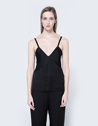 Need Slip Tank In Black