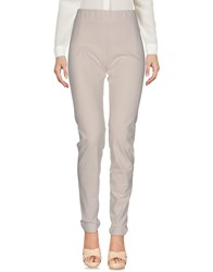 Alysi Casual Pants Light Pink