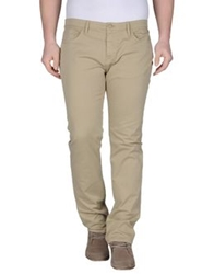 Burberry Brit Casual Pants Sand