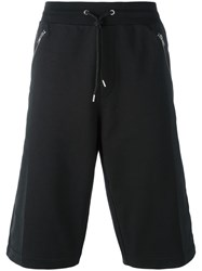 Mcq By Alexander Mcqueen Jogging Shorts Black