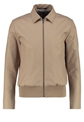 Tiger Of Sweden Chaz Summer Jacket Eye Beige