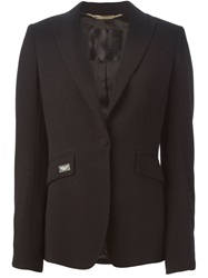 Philipp Plein 'Cool' Blazer Black