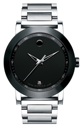 Movado 'Museum' Sport Watch 42Mm