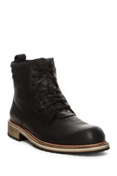 Andrew Marc New York Walker Boot Black