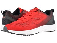 Vionic Tate Red Men's Lace Up Casual Shoes