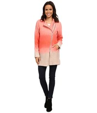 Nic Zoe Bold Blush Jacket Multi Women's Coat