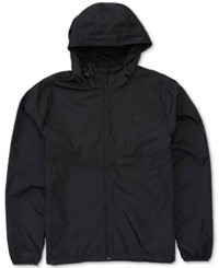 Billabong Men's Solid Transport Jacket Black