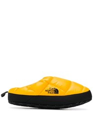 The North Face Nse Logo Tent Slippers 60