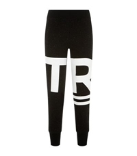True Religion Tapered Confetti Sweatpants