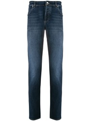 Brunello Cucinelli Denim Slim Fit Jeans 60