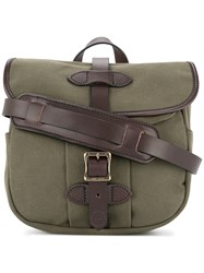 Filson Loose Shoulder Bag Green