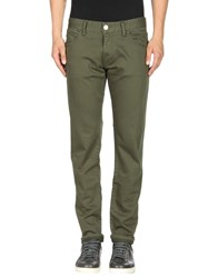 Armani Exchange Jeans Military Green