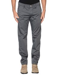 Chiribiri Trousers Casual Trousers Men Lead