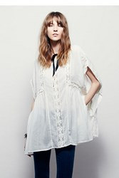 Endless Summer Willow Rose Tunic