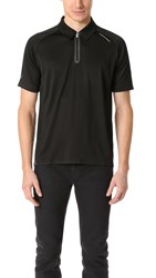 Adidas Travel Polo Black