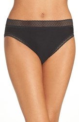 Exofficio Women's Give N Go Lace Trim Sport Briefs