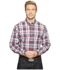 Cinch Modern Fit Basic Plain White Men's Clothing