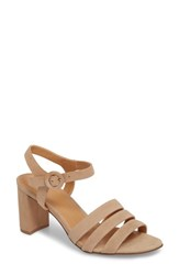 Chinese Laundry 'S Ryden Strappy Sandal Nude