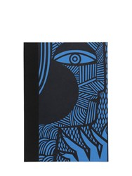 Petra Borner Magnetic Lady Notebook