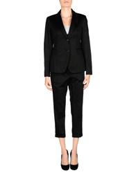 M.Grifoni Denim Suits And Jackets Women's Suits Women Black