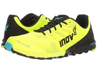 Inov 8 Trailtalon 250 Neon Yellow Black Blue Men's Running Shoes