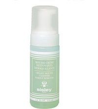 Sisley Creamy Mousse Cleanser Make Up Remover 125Ml