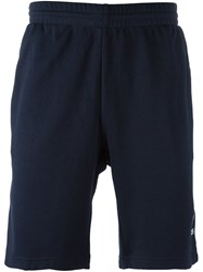 Adidas 'Superstar' Shorts Blue
