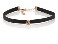 Carbon And Hyde Empire Choker Rose Gold