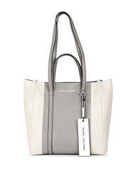 Marc Jacobs The Tag Tote White