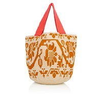 Sophie Anderson Jonas Beach Bag Multi