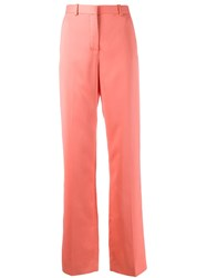 Versace High Waisted Flared Trousers 60