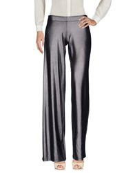 Fisico Casual Pants Steel Grey