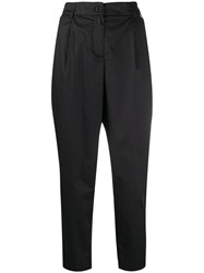 Twin Set 201Mt2105 00006 Nero Natural Vegetable Cotton Black