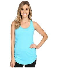 New Balance The Perfect Tank Top Bayside Women's Sleeveless Black