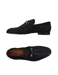 Boemos Loafers Black