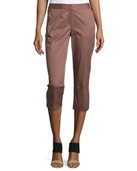 Kaufman Franco Micro Stretch Cotton Cuff Pa Burnt Rose