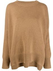 Oyuna Round Neck Jumper 60