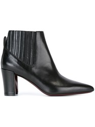 Paul Smith 'Ladbroke' Boots Black