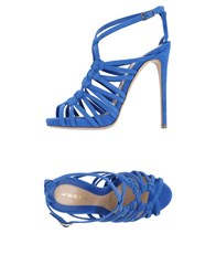 Lerre Sandals Blue