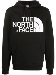 The North Face Logo Drawstring Hoodie 60