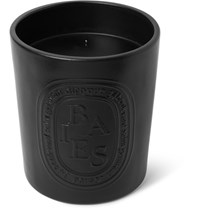 Diptyque Baies Indoor And Outdoor Scented Candle 1 500G Black