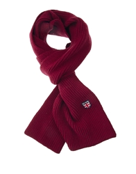 Pepe Jeans Scarf Red