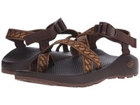 Chaco Z 2 Classic Filmstrip Copper Men's Sandals Brown